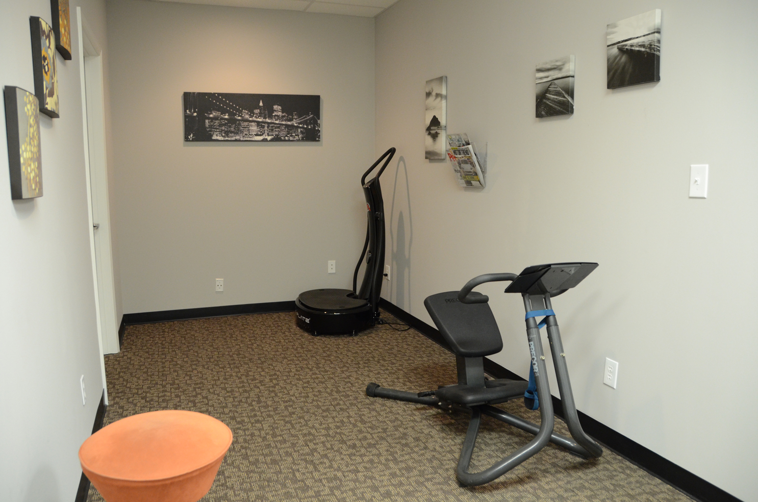 Crestwood Chiropractor | Crestwood chiropractic Vibration Therapy | KY |